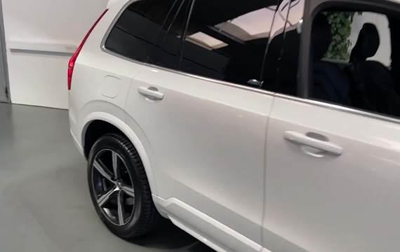 Volvo XC90 2,0 D5 225 R-Design aut. AWD