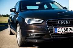 Audi A3 1,8 TFSi 180 Ambition S-tr.