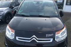 Citroën C3 Picasso 1,6 e-HDi Seduction E6G  6g Aut.