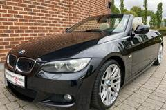 BMW 325i 3,0 Cabriolet Steptr.