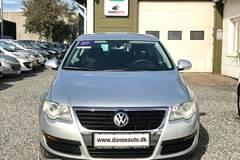 VW Passat 1,6 FSi Comfortline