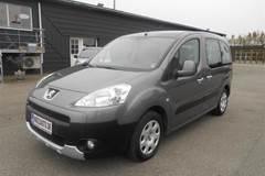 Peugeot Partner HDI FAP Comfort Plus 90HK