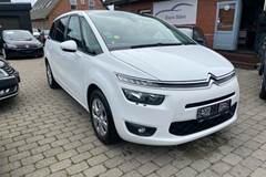 Citroën Grand C4 Picasso 1,6 BlueHDi 120 Seduction EAT6