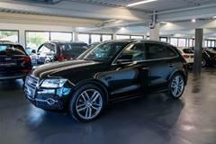 Audi SQ5 3,0 TDi 326 quattro Tiptr.