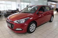 Hyundai i20 1,1 CRDi Trend  5d 6g