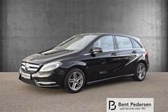 Mercedes B200 d 1,8 CDI BlueEfficiency  6g