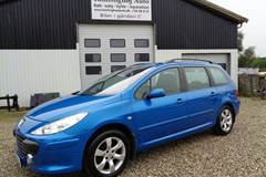 Peugeot 307 2,0 T6 Performance stc.