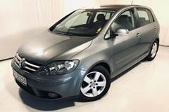 VW Golf Plus 1,4 TSi 140 Trendline