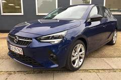 Opel Corsa D Elegance 102HK 5d 6g