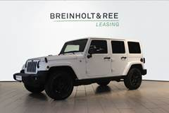 Jeep Wrangler Unlimited 3,6 V6 Rubicon aut.