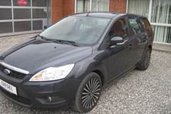 Ford Focus 1,6 TDCi 90 Trend Collec. stc. ECO