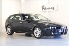 Alfa Romeo 159 3,2 V6 JTS Sportwagon aut. Q4
