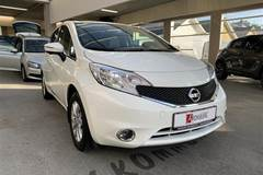 Nissan Note 1,2 Acenta Tech Pack  5d