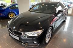 BMW 420i 2,0 Gran Coupé