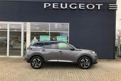 Peugeot 2008 1,5 BlueHDi Edition 210+ EAT8  8g Aut.