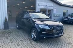 Audi Q7 3,0 TDi quattro Tiptr. Van