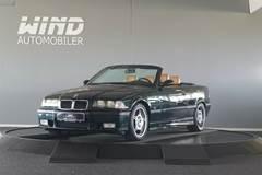 BMW M3 3,2 Cabriolet