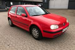 VW Golf IV 1,6 aut.