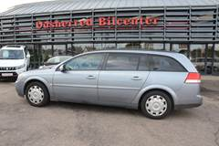 Opel Vectra 2,2 16V Direct Elegance stc.