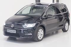VW Touran 2,0 TDi 150 Highline Family DSG 7p
