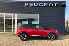 Peugeot 2008 1,5 BlueHDi Edition 210+  6g