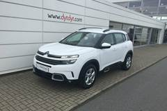 Citroën C5 Aircross 1,5 BlueHDi 130 Raw!