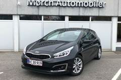 Kia Ceed 1,4 CVVT Attraction