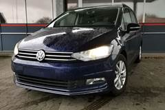VW Touran 2,0 TDi 150 Highline DSG 7prs 5d