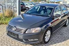 VW Passat 2,0 TDi 140 Highline BMT