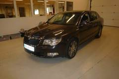 Skoda Superb 1,8 TSi 160 Ambition