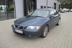 Volvo S 60 2,4 Volvo S60 2,4 Tee 140HK