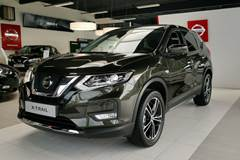 Nissan X-Trail 1,3 Dig-T 160 Acenta DCT