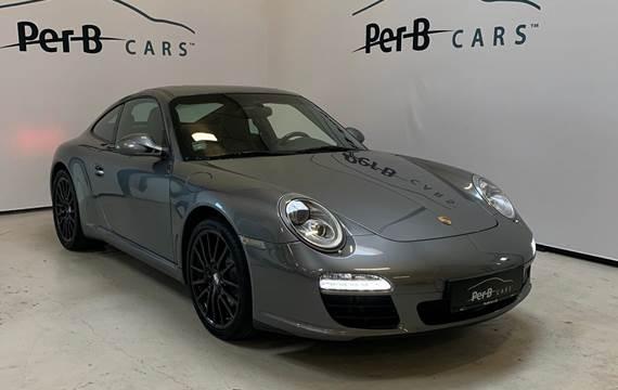 Porsche 911 Carrera 3,6 Coupé PDK