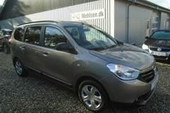 Dacia Lodgy 1,6 16V Ambiance 7prs