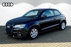Audi A1 1,4 TFSi 122 Ambition S-tr.