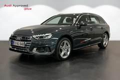 Audi A4 TFSi Prestige+ Avant S-tr.