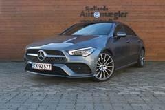 Mercedes CLA250 2,0 AMG Line aut.