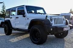Jeep Wrangler 2,8