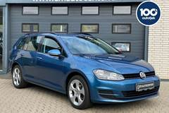 VW Golf VII 1,4 TSi 125 Edition 40 Variant BMT