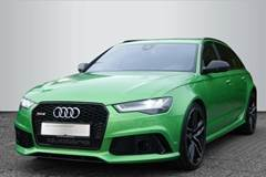 Audi RS6 4,0 Performance Stationcar