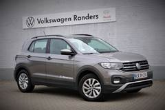 VW T-Cross 1,0 TSi 95 Life
