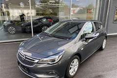 Opel Astra 1,4 Turbo ECOTEC DI Enjoy Start/Stop 150HK 5d 6g