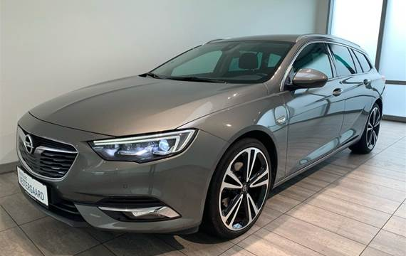 Opel Insignia 1,5 Sports Tourer  Turbo Innovation Start/Stop  Stc 6g Aut.