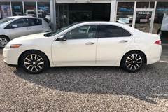 Honda Accord 2,2 Elegance Aut.