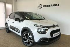 Citroën C3 1,5 BlueHDi 100 Shine Sport