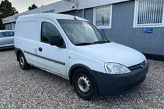 Opel Combo 1,7 DI