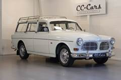 Volvo Amazon 1,8 stc.