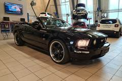 Ford Mustang 4,6 GT Cabriolet aut.