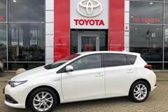 Toyota Auris 1,8 B/EL H2 Comfort Safety Sense  5d Aut.