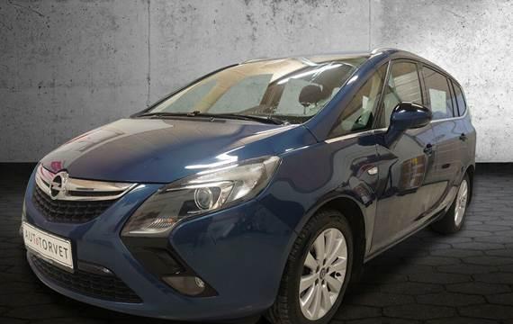 Opel Zafira Tourer 2,0 CDTi 170 Enjoy aut.